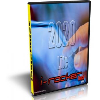 irockerTouch Lite 2020