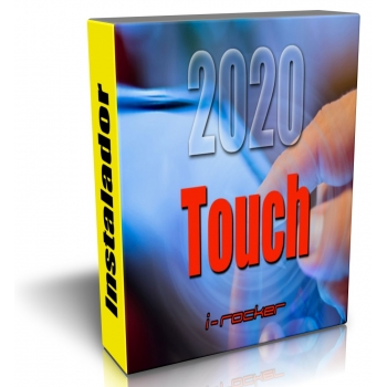 Instaladores PRO Touch 2020