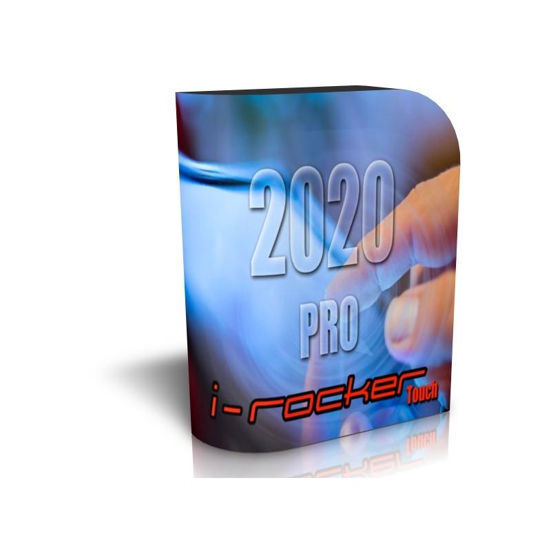 irockerTouch PRO v2020
