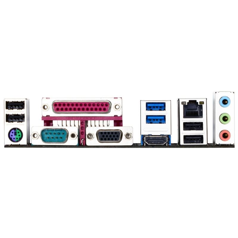COMBO De Componentes Para Core (2 salidas de Video VGA/HDMI)
